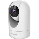 Afbeelding vanFoscam R4 4MP Indoor full HD Pan/Tilt Wireless IP camera