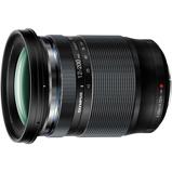 Afbeelding vanOlympus M.Zuiko Digital ED 12 200mm f/3.5 6.3 Zwart cameralens