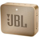 Afbeelding vanJBL Go 2 Bluetooth Speaker Champagne