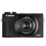 Afbeelding vanCanon PowerShot G7 X Mark III compact camera Zwart