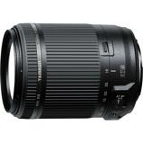 Afbeelding vanTamron 18 200mm f/3.5 6.3 Di II VC Nikon F mount objectief
