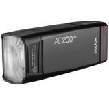 Afbeelding vanGodox Witstro AD200 Pro Portable Flitser