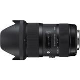 Afbeelding vanSigma 18 35mm f/1.8 DC HSM Art Canon EF mount objectief
