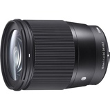 Afbeelding vanSigma 16mm f/1.4 DC DN Contemporary Sony E mount objectief