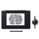 Afbeelding vanWacom Intuos Pro Paper Medium tekentablet