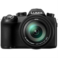 Thumbnail of Panasonic Lumix DMC FZ1000 MKII compact camera Zwart