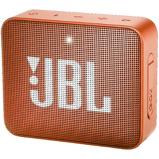 Afbeelding vanJBL Go 2 Bluetooth Speaker Orange