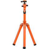 Afbeelding vanMeFoto GlobeTrotter AIR GTAIRORG oranje