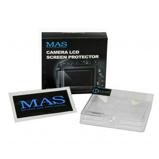 Afbeelding vanDorr MAS LCD Protector voor Sony A7II/A7RII/RX100I/II/III, RX4/5