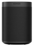 Afbeelding vanSonos One SL Zwart The Smart Speaker