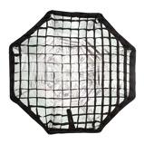 Afbeelding vanCaruba Honingraat Grid voor Orb 90cm