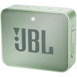 Afbeelding vanJBL Go 2 Portable Bluetooth Speaker Groen