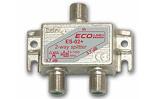 Afbeelding vanTechnetix ES02 Splitter KABELKEUR
