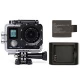 Afbeelding vanVIZU Extreme X8S Wi Fi 4K Action Cam + batterij combi