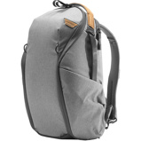 Afbeelding vanPeak Design Everyday Backpack 15L zip v2 Ash