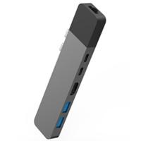 Thumbnail of Hyper Usb C naar HDMI, Ethernet en Docking Station Space Grey