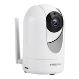 Afbeelding vanFoscam R2 2MP Indoor full HD Wireless Pan/Tilt IP Camera Wit