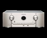 Afbeelding vanMarantz SR5014 Zilvergoud receiver
