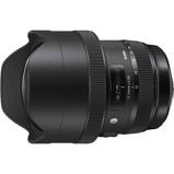 Afbeelding vanSigma 12 24mm f/4.0 DG HSM Art Canon EF mount objectief