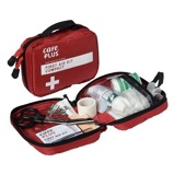 Afbeelding vanCare Plus Kit First Aid Compact, 1set