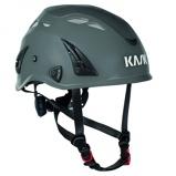 Afbeelding vanKask Superplasma PL industriële helm met Sanitized technologie Antraciet (lichtgrijs)