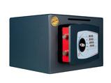 Afbeelding vanTechnomax Winkelkluis Trony Gold (Buitenmaat (hxbxd): 280x400x350 mm)