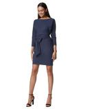 Abbildung vonLaDress Tunic Dress Carla Travel Jersey in Midnight Mist