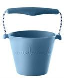 Billede afFunkit Scrunch Bucket Foldbar spand Lys Blå
