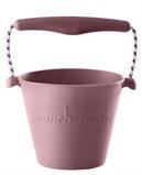 Billede afFunkit Scrunch Bucket Foldbar spand Rosa