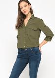 Image deChemise avec poches LolaLiza Taille 36