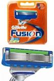 Afbeelding vanGillette Fusion 5 Manual Scheermesjes 8 stuks