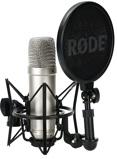 Afbeelding vanRode NT1A complete vocal solution set
