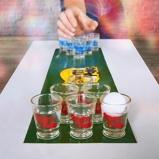 Afbeelding vanLifetime Party Pong shotglas drinkspel (15 delig)