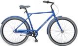 Afbeelding van(101576) Vogue Bronx 3sp coasterbrake blauw