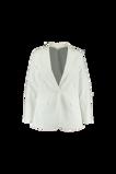 Image deMS Mode Blazers, Blanc
