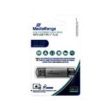Afbeelding vanMediaRange USB 3.1 32GB type C aansluiting