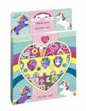 Afbeelding vanStickerset Totum unicorn Stickerboeken En Stickers
