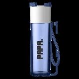 Abbildung vonJustWater TrinkFlasche Wasserflasche für Papa JustWater TrinkFlasche