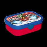 Abbildung vonAvengers Brotdose mit Namen vom Kind bedrucken Mepal Lunchbox Disney