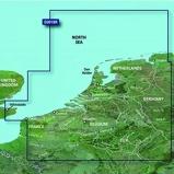 Afbeelding vanGARMIN BLUECHART G3 HXEU018R THE NETHERLANDS MICROSD & SD