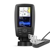 Afbeelding vanGarmin Echomap PLUS 42cv kaartplotter / fishfinder Met GT20 TM