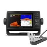 Afbeelding vanGarmin echoMAP Plus 62cv Fishfinder Incl.Transducer