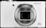 Afbeelding vanSony Cybershot DSC WX500 wit (DSCWX500W.CE3)