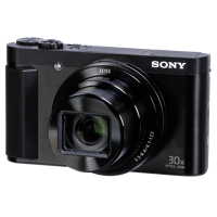Thumbnail of Sony Cybershot DSC HX90V zwart (DSCHX90VB.CE3)