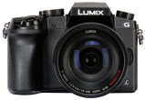 Afbeelding vanPanasonic LUMIX DMC G7 zwart + 14 140mm HD power O.i.S.