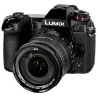 Thumbnail of Panasonic Lumix DC G9+Leica 12 60/2.8 4.0 Power O.I.S. DG Elmarit