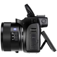 Thumbnail of Sony Cybershot DSC HX400V zwart (DSCHX400VB.CE3)
