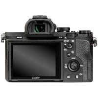 Thumbnail of Sony Alpha A7 II systeemcamera Body (ILCE7M2B.CEC)