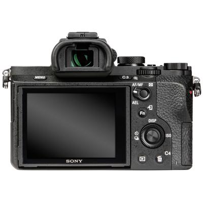 Afbeelding van Sony A7 Mark II + SEL 28 70MM OSS (ILCE7M2KB.CEC)