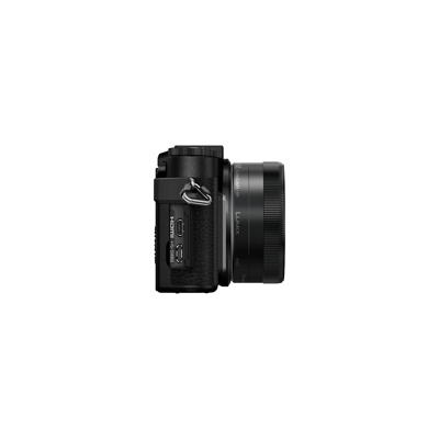 Afbeelding van Panasonic DC GX880KEGK Body + 12 32mm/f3.5 5.6 Black